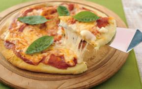ビーグピザの写真
